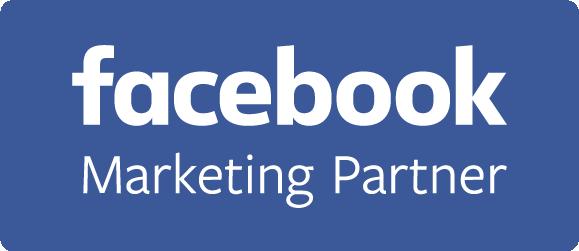facebook marketing partner badge
